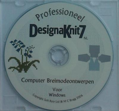 CD Update DK7 Professioneel