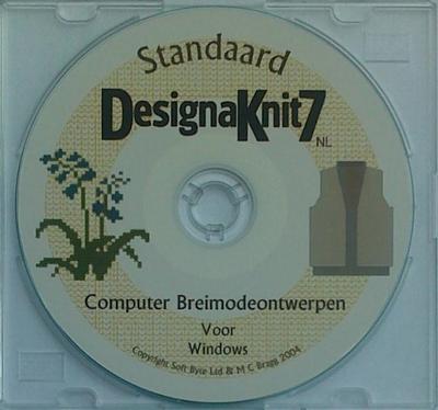 CD Update DK7 Standaard