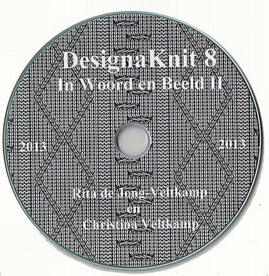 In Woord en Beeld II (DK8)