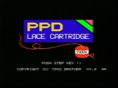 Lace Cartridge UK