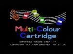 Multi Colour Cartridge GE