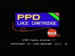 Lace Cartridge GE